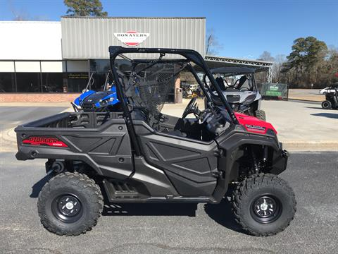 2021 Honda Pioneer 1000 in Greenville, North Carolina