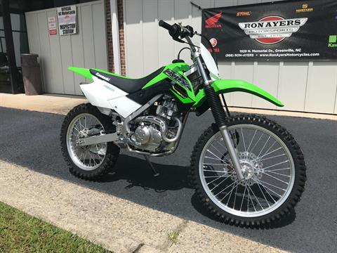 2019 Kawasaki KLX 140G in Greenville, North Carolina - Photo 2