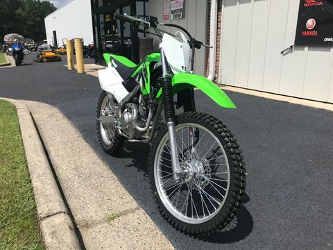 2019 Kawasaki KLX 140G in Greenville, North Carolina - Photo 3
