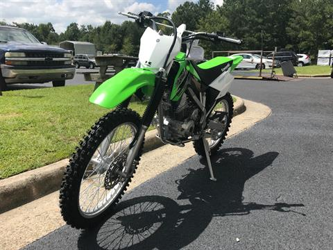 2019 Kawasaki KLX 140G in Greenville, North Carolina - Photo 5