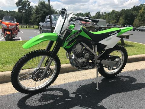 2019 Kawasaki KLX 140G in Greenville, North Carolina - Photo 6