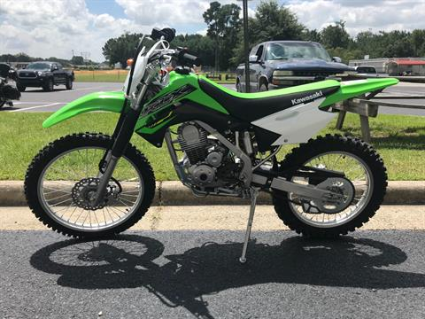 2019 Kawasaki KLX 140G in Greenville, North Carolina - Photo 7