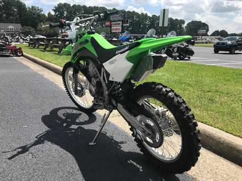 2019 Kawasaki KLX 140G in Greenville, North Carolina - Photo 9