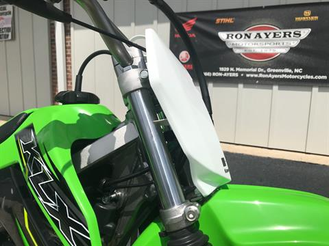 2019 Kawasaki KLX 140G in Greenville, North Carolina - Photo 13