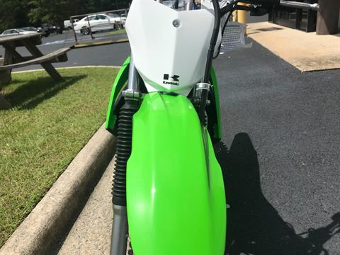 2019 Kawasaki KLX 140G in Greenville, North Carolina - Photo 15