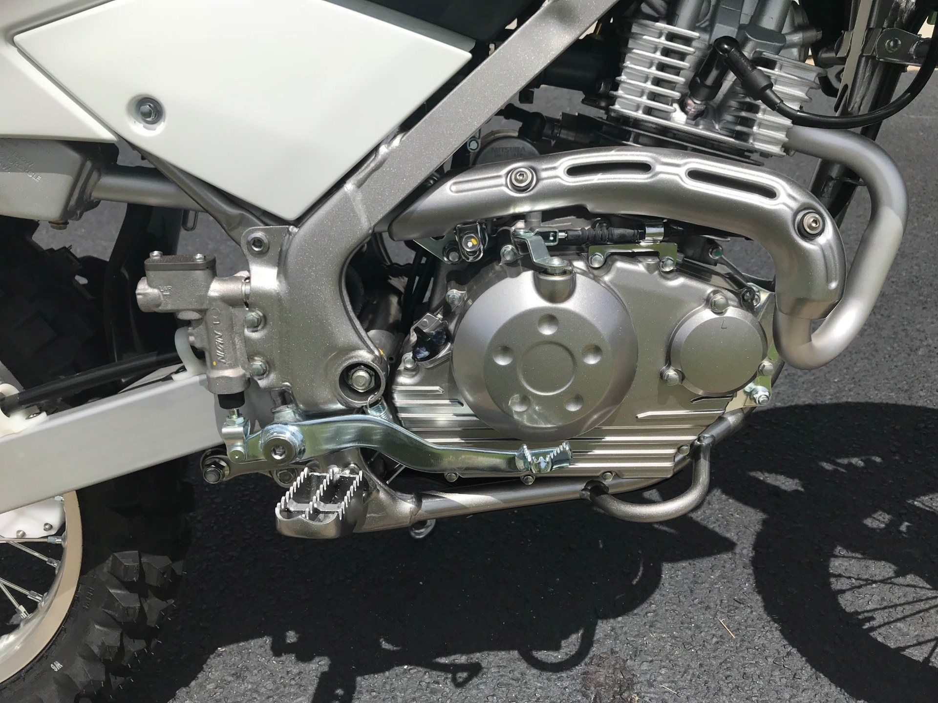 2019 Kawasaki KLX 140G in Greenville, North Carolina - Photo 17