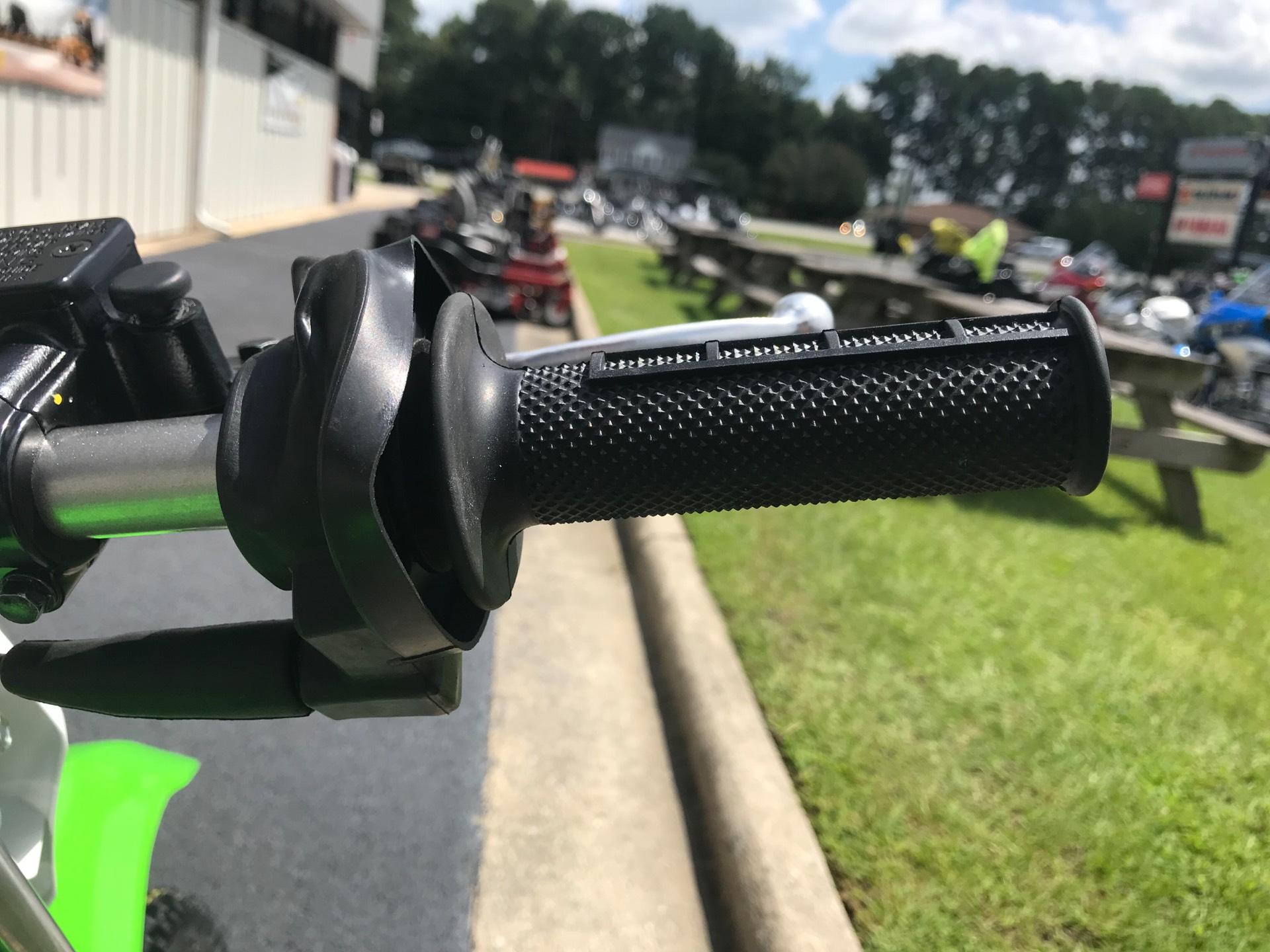 2019 Kawasaki KLX 140G in Greenville, North Carolina - Photo 21