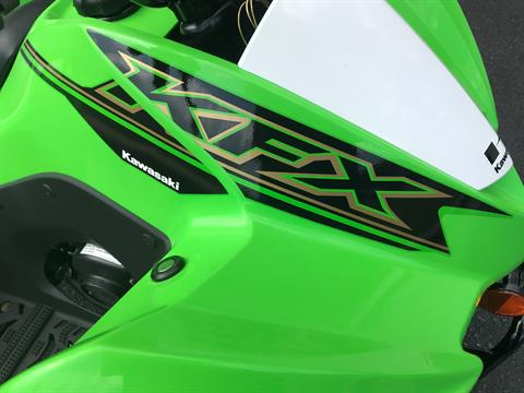 2021 Kawasaki KFX 50 in Greenville, North Carolina - Photo 13