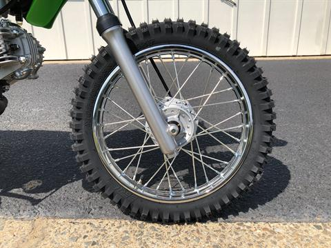 2020 Kawasaki KLX 110L in Greenville, North Carolina - Photo 10