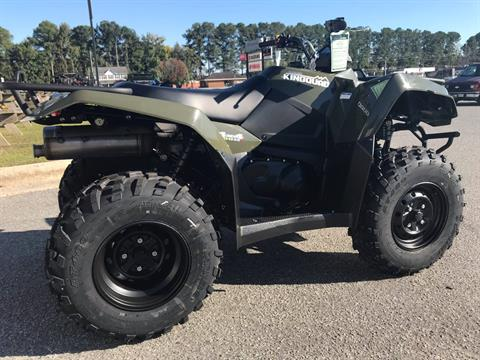 2018 Suzuki KingQuad 400ASi in Greenville, North Carolina - Photo 11