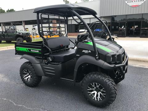 2019 Kawasaki Mule SX 4X4 XC SE in Greenville, North Carolina - Photo 2