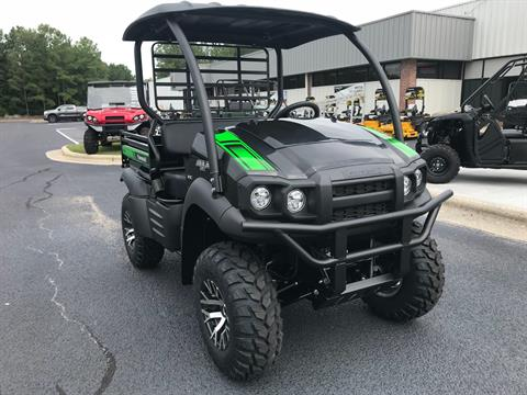 2019 Kawasaki Mule SX 4X4 XC SE in Greenville, North Carolina - Photo 3
