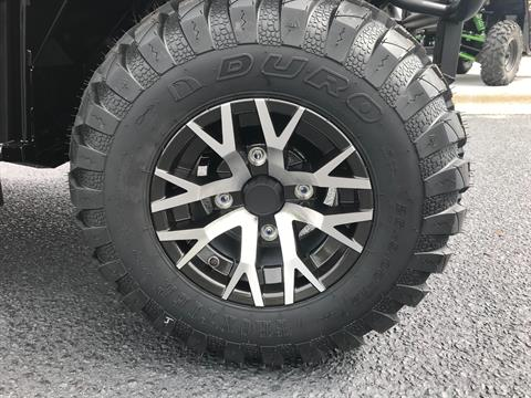 2019 Kawasaki Mule SX 4X4 XC SE in Greenville, North Carolina - Photo 14