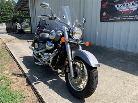 2003 Suzuki Intruder® Volusia in Greenville, North Carolina - Photo 3