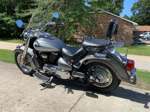 2003 Suzuki Intruder® Volusia in Greenville, North Carolina - Photo 8