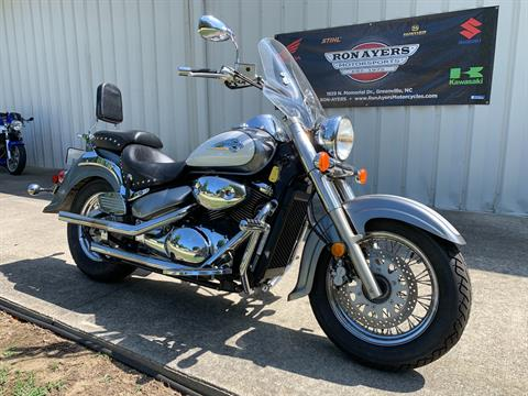 2003 Suzuki Intruder® Volusia in Greenville, North Carolina - Photo 2