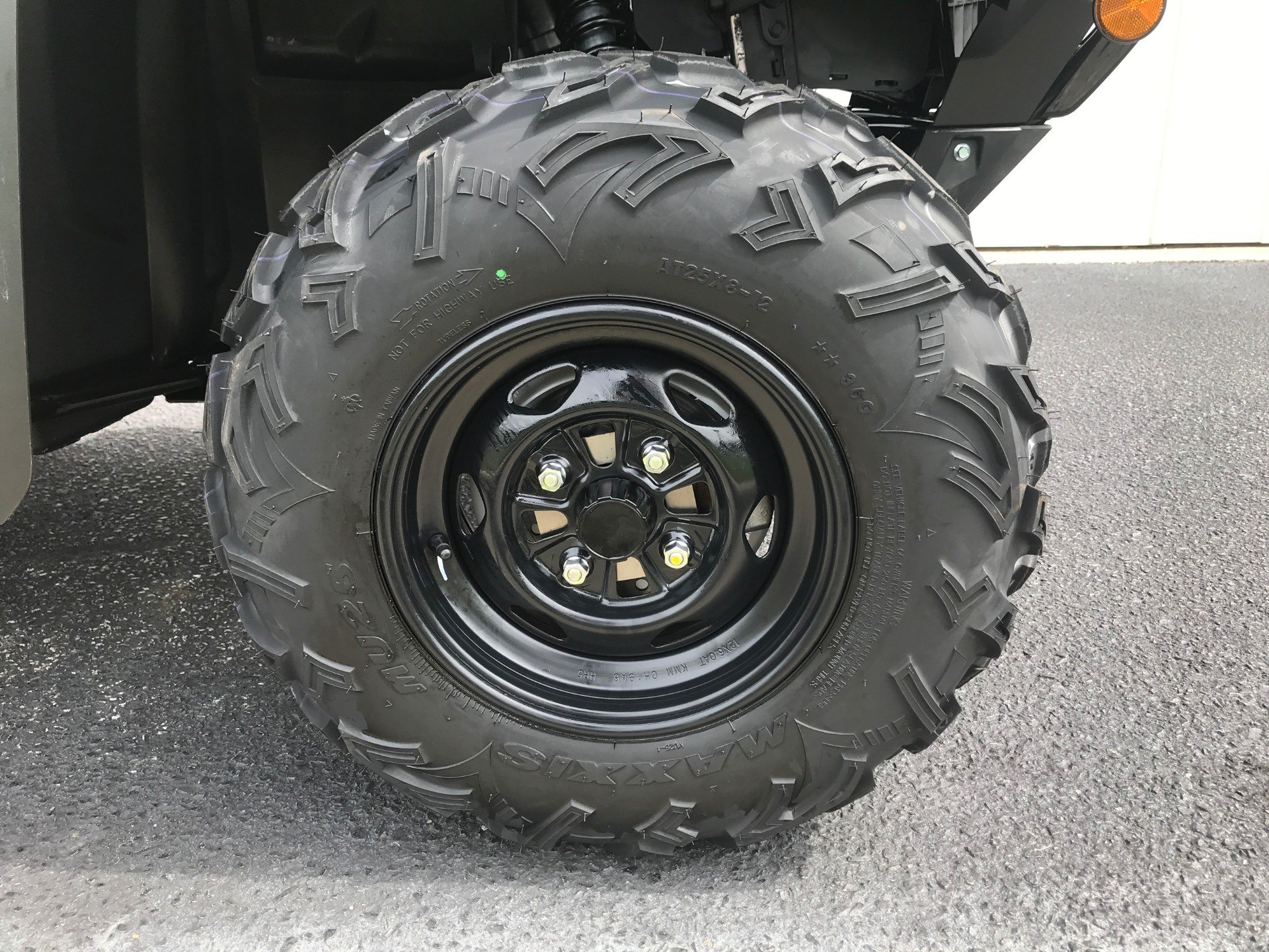 2021 Honda FourTrax Foreman Rubicon 4x4 Automatic DCT EPS in Greenville, North Carolina - Photo 10