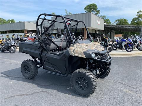 2020 Honda Pioneer 700 Deluxe in Greenville, North Carolina - Photo 2