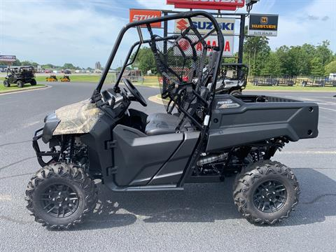 2020 Honda Pioneer 700 Deluxe in Greenville, North Carolina - Photo 7
