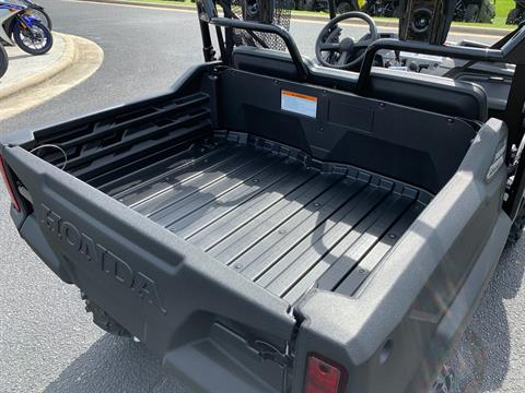2020 Honda Pioneer 700 Deluxe in Greenville, North Carolina - Photo 15