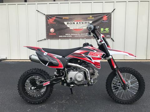 2021 SSR Motorsports SR140TR - BW in Greenville, North Carolina