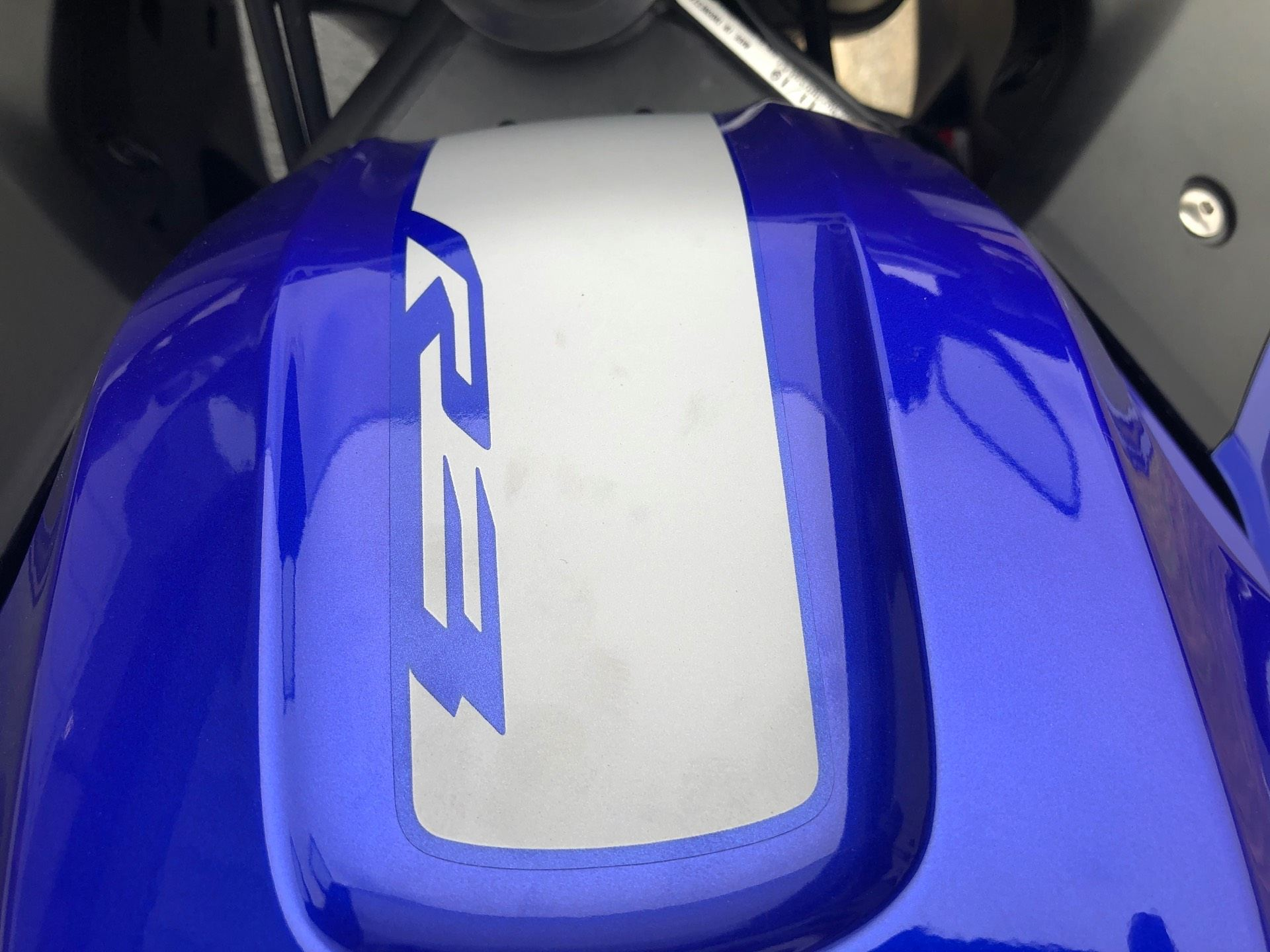 2020 Yamaha YZF-R3 ABS in Greenville, North Carolina - Photo 19