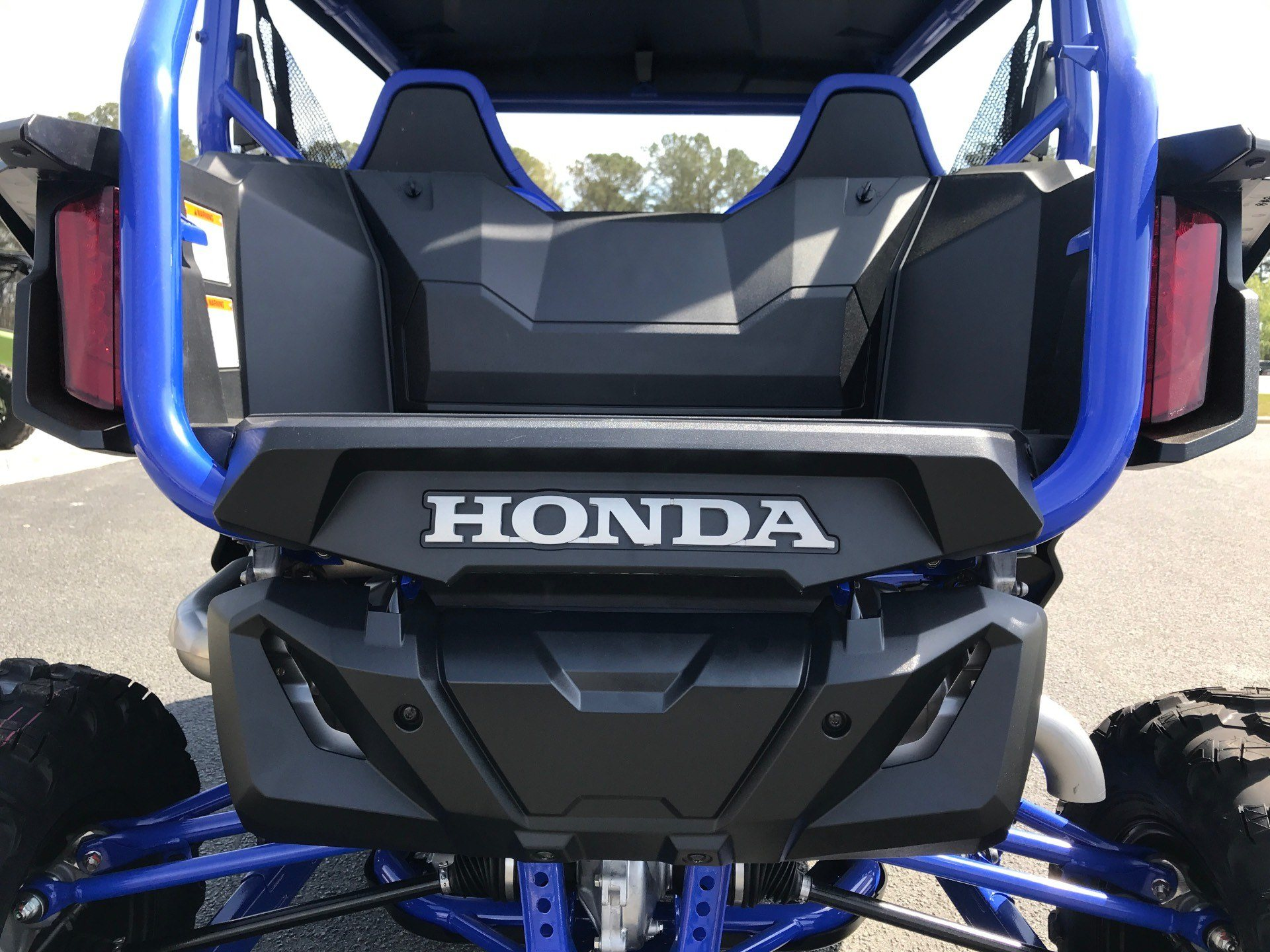 2021 Honda Talon 1000R FOX Live Valve in Greenville, North Carolina - Photo 19