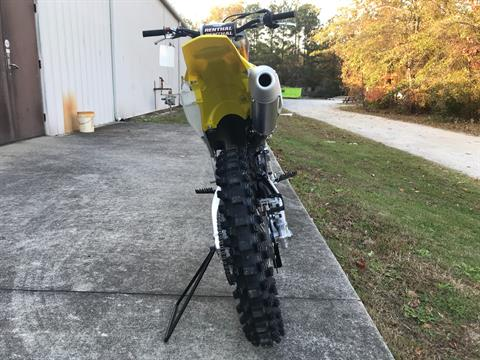 2021 Suzuki RM-Z250 in Greenville, North Carolina - Photo 7