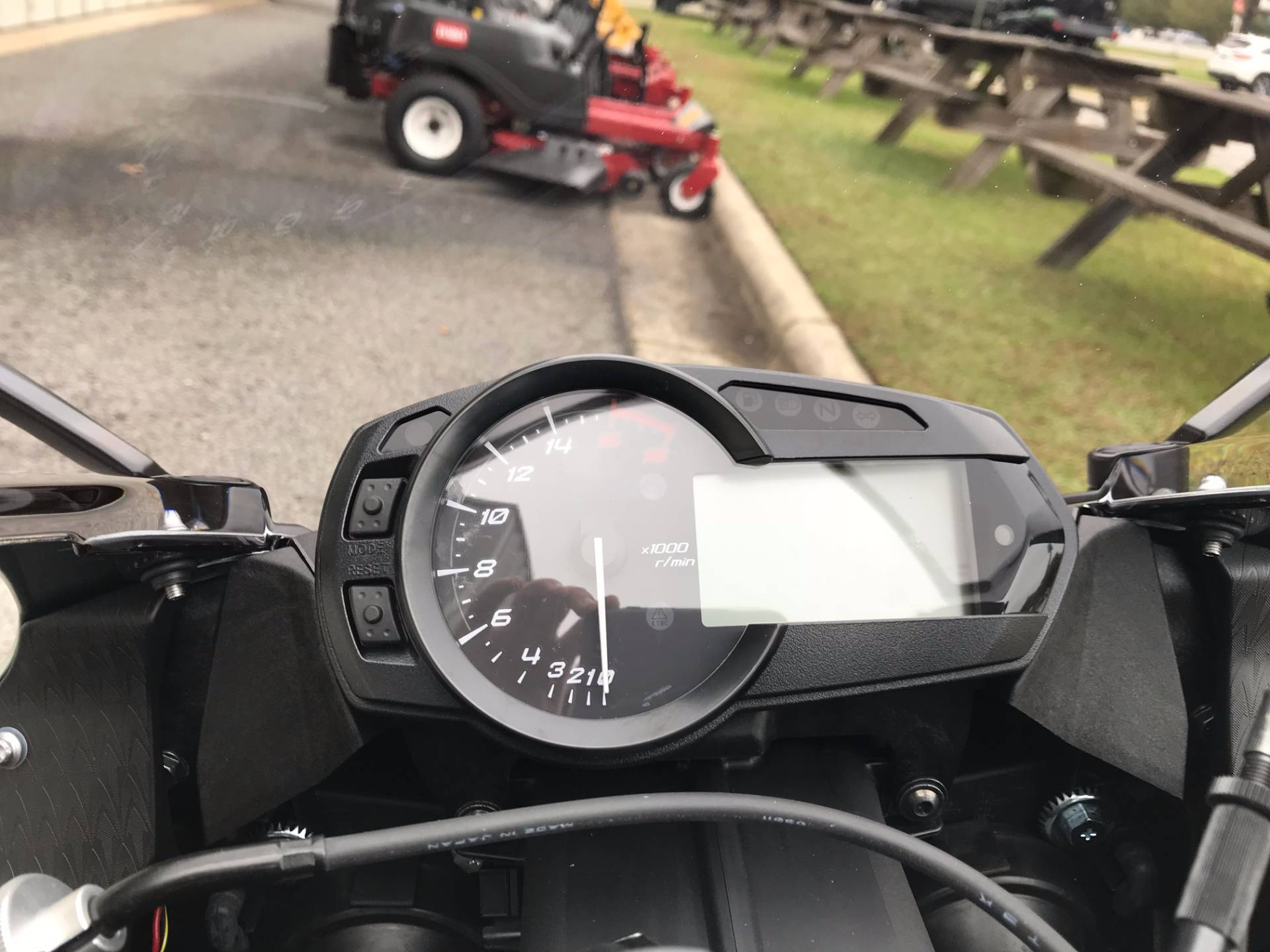 2018 Kawasaki Ninja ZX-6R in Greenville, North Carolina - Photo 22