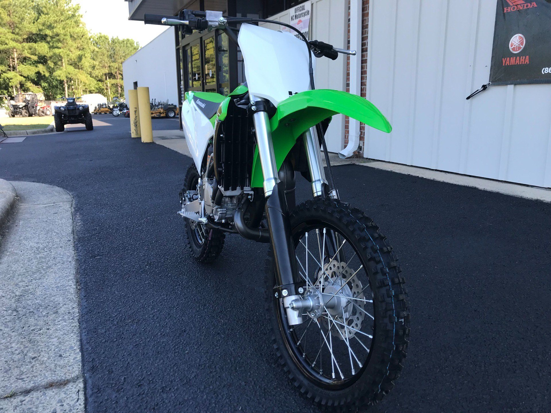 2019 Kawasaki KX 85 in Greenville, North Carolina - Photo 3