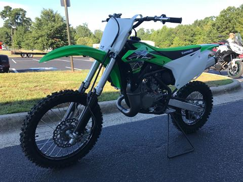 2019 Kawasaki KX 85 in Greenville, North Carolina - Photo 5