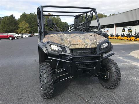 2019 Honda Pioneer 1000-5 Deluxe in Greenville, North Carolina - Photo 5