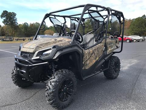 2019 Honda Pioneer 1000-5 Deluxe in Greenville, North Carolina - Photo 7