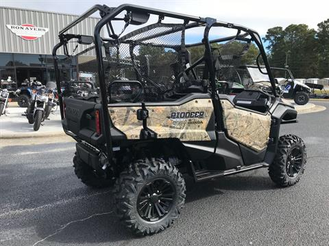 2019 Honda Pioneer 1000-5 Deluxe in Greenville, North Carolina - Photo 14