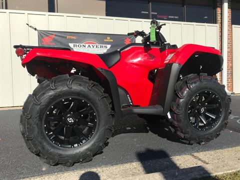 2019 Honda FourTrax Rancher 4x4 in Greenville, North Carolina - Photo 12