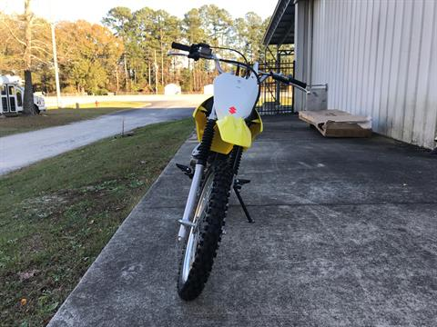 2021 Suzuki DR-Z125L in Greenville, North Carolina - Photo 3