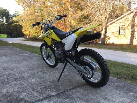 2021 Suzuki DR-Z125L in Greenville, North Carolina - Photo 6