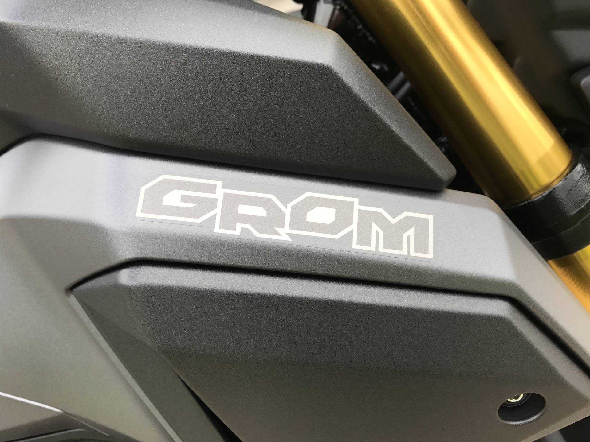 2018 Honda Grom in Greenville, North Carolina - Photo 13