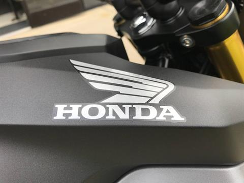 2018 Honda Grom in Greenville, North Carolina - Photo 14