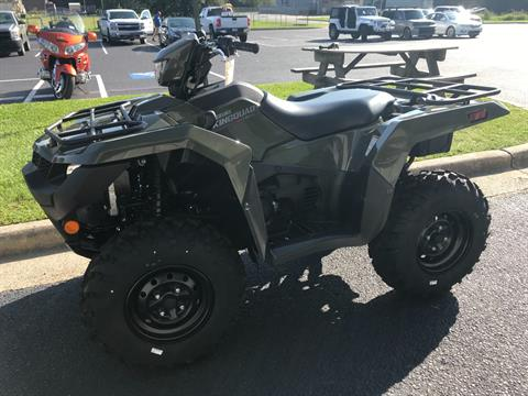 2019 Suzuki KingQuad 750AXi in Greenville, North Carolina - Photo 6