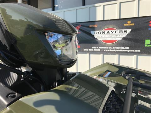 2019 Suzuki KingQuad 750AXi in Greenville, North Carolina - Photo 13