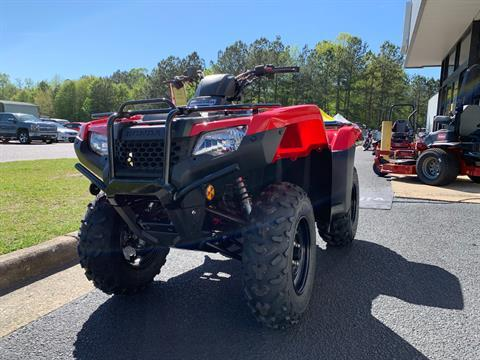 2019 Honda FourTrax Rancher in Greenville, North Carolina - Photo 5