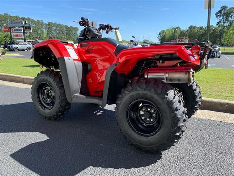 2019 Honda FourTrax Rancher in Greenville, North Carolina - Photo 8