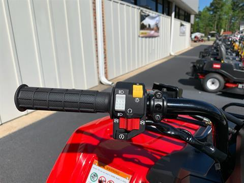2019 Honda FourTrax Rancher in Greenville, North Carolina - Photo 16