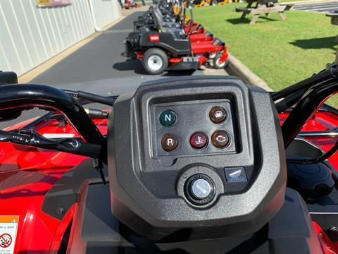 2019 Honda FourTrax Rancher in Greenville, North Carolina - Photo 17