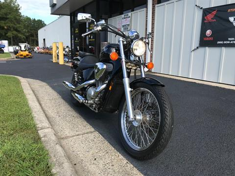 2006 Honda Shadow® VLX in Greenville, North Carolina
