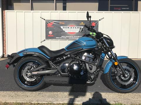 2019 Kawasaki Vulcan S ABS in Greenville, North Carolina - Photo 1