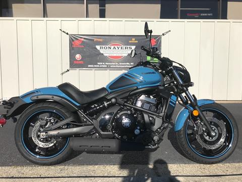 2019 Kawasaki Vulcan S ABS in Greenville, North Carolina - Photo 19