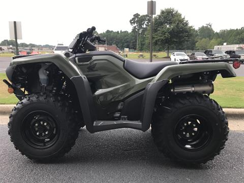 2021 Honda FourTrax Rancher in Greenville, North Carolina - Photo 5