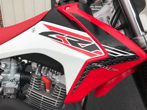 2019 Honda CRF230F in Greenville, North Carolina - Photo 15